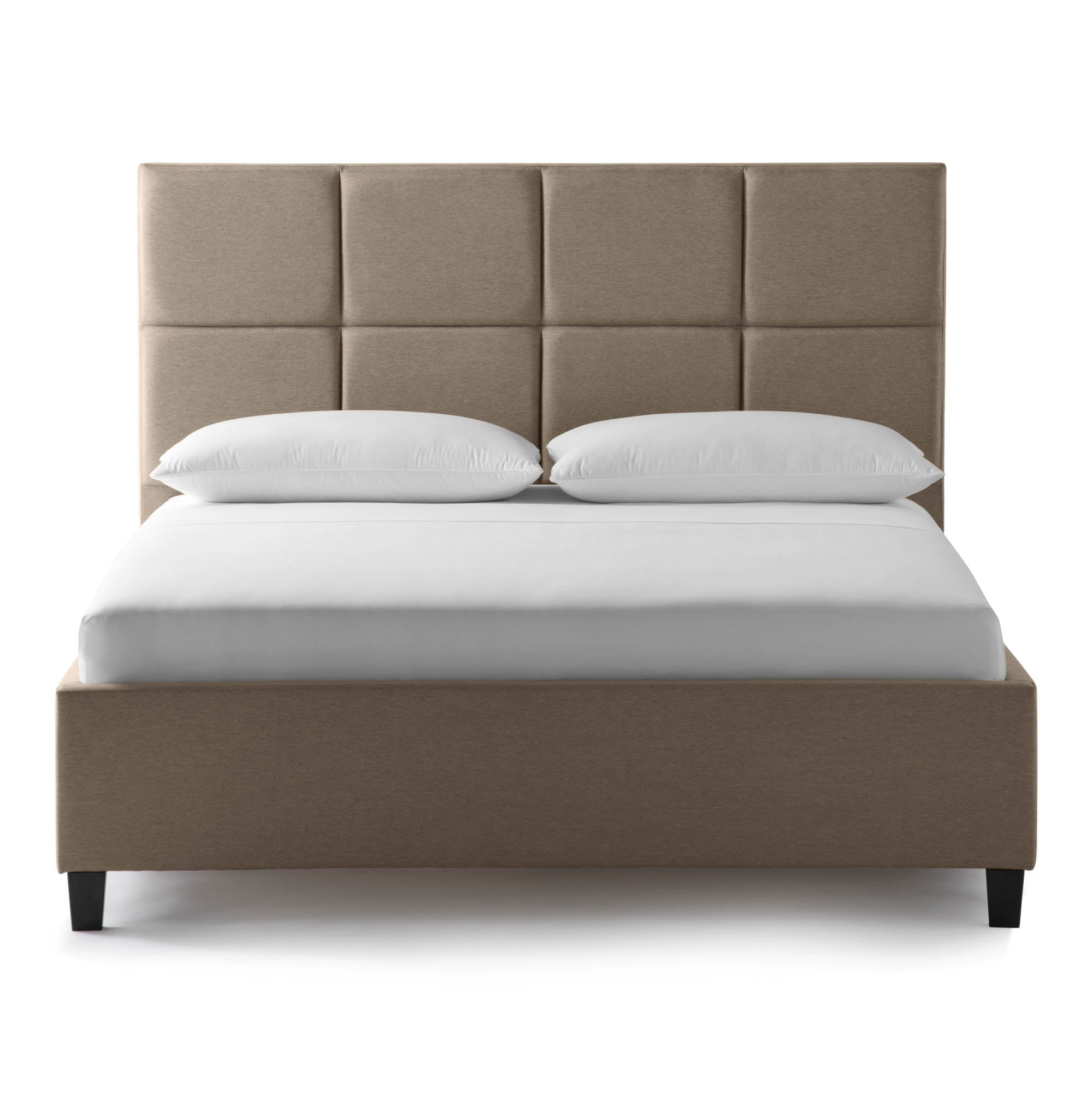 Yogasleep by Malouf Scoresby Designer Bed Desert - Yogasleep by Malouf