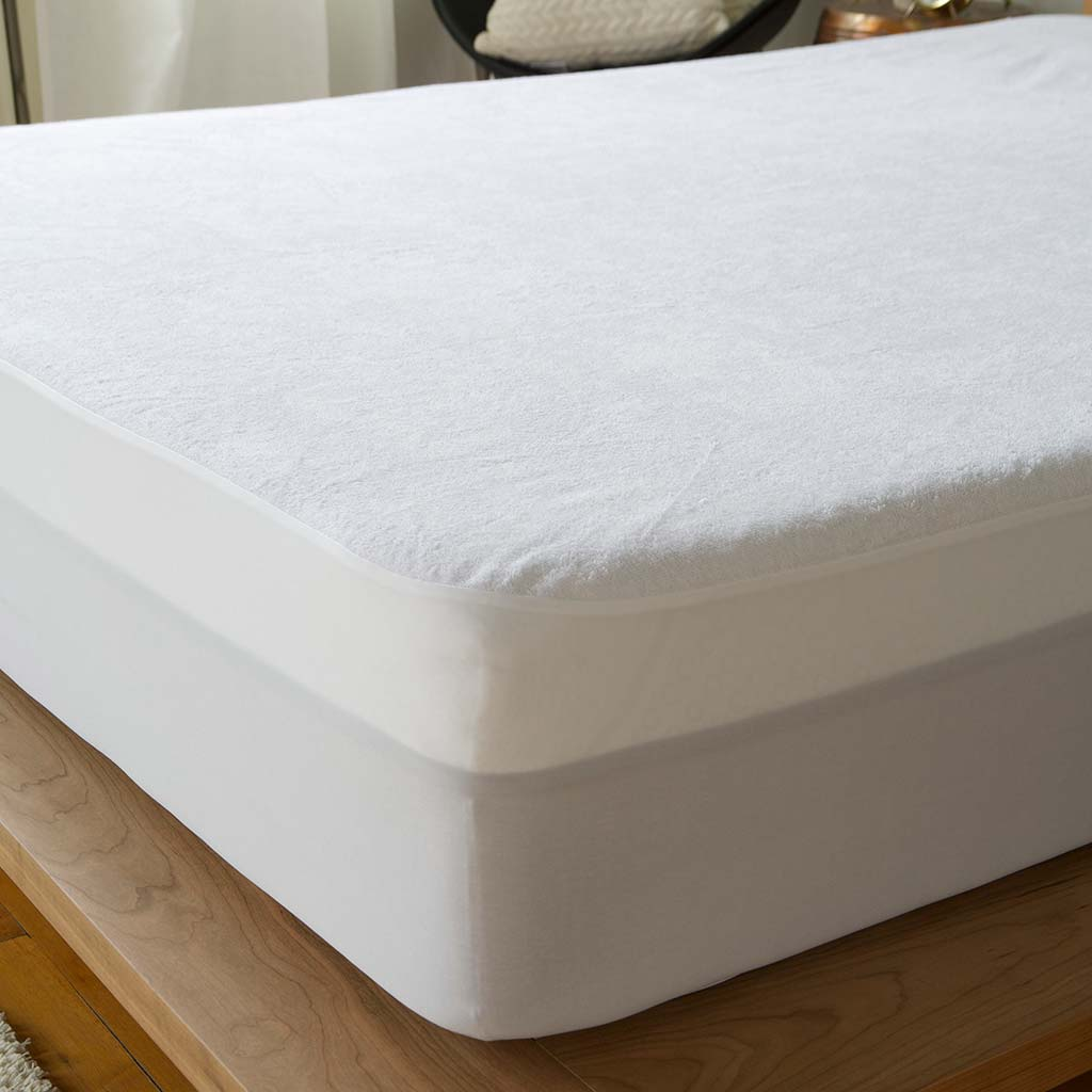 Yogabed Premium Foam Mattress Topper, Full | Yogasleep