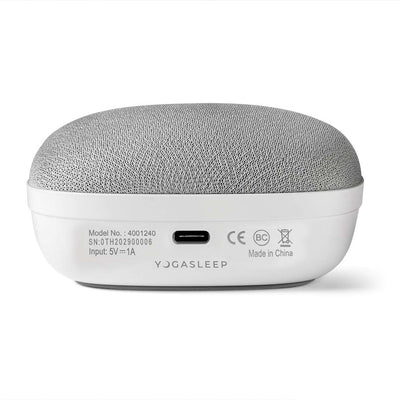 Travelcube Travel Sound Machine | Yogasleep