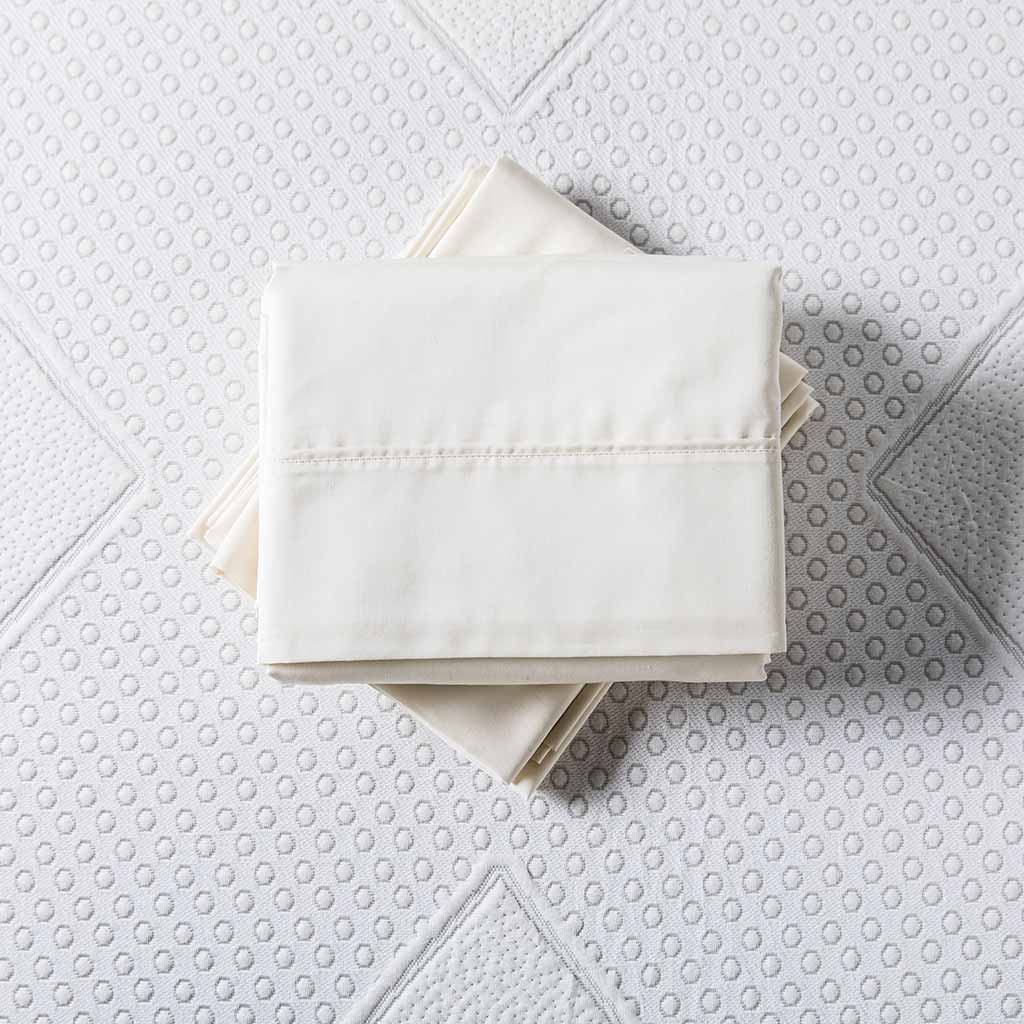 Twin XL 600 Threadcount Cotton Sheets | Ships Free | Yogasleep