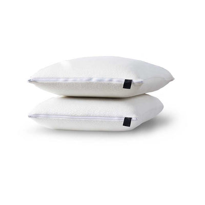 2-Pack Premium Memory Foam Pillow | Free Shipping | Yogasleep