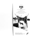 Fox Animal Necklace ESTP