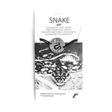 Snake Spirit Animal Bracelet ISTP