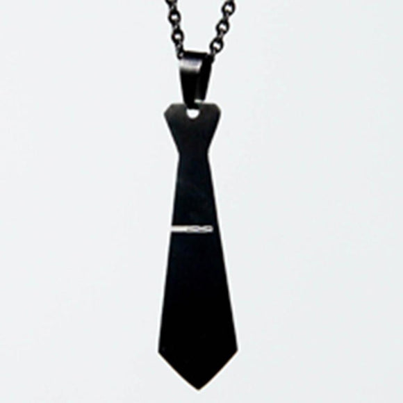 The 'Merican Boy Tie Necklace  - Jaeci Jewlery