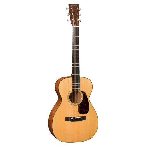Martin 018: Standard Series 0 Acoustic Guitar