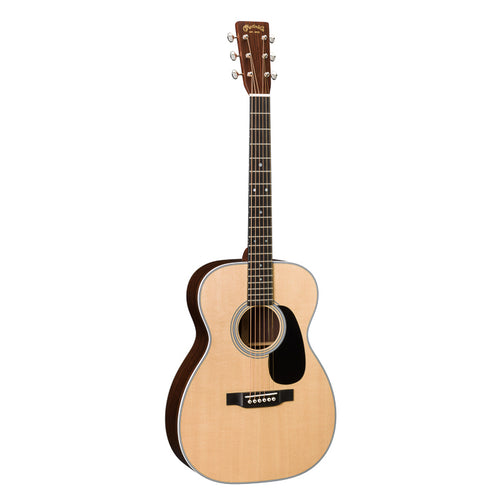 Martin & Co. 00-28: Standard Series 00 Acoustic Guitar