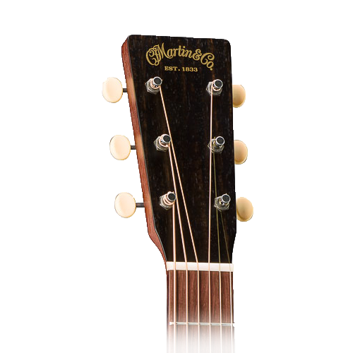 Martin 17 Series: 000-17 Whiskey Sunset