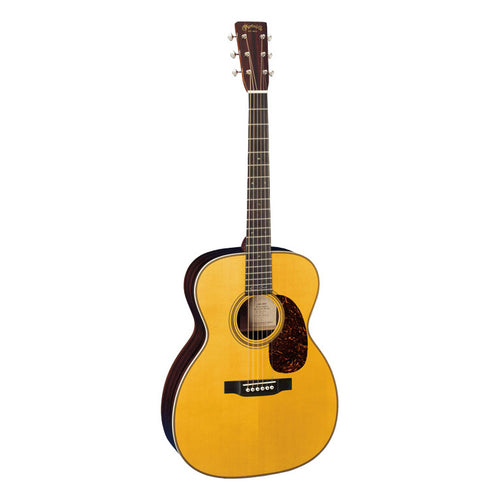 Martin & Co. 00028EC: Vintage Series Eric Clapton Model