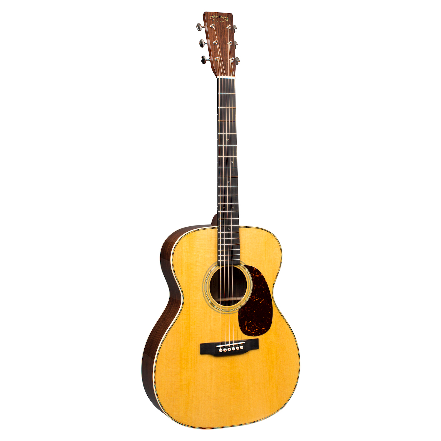 Martin & Co. 00028: Standard Series Auditorium Acoustic Guitar