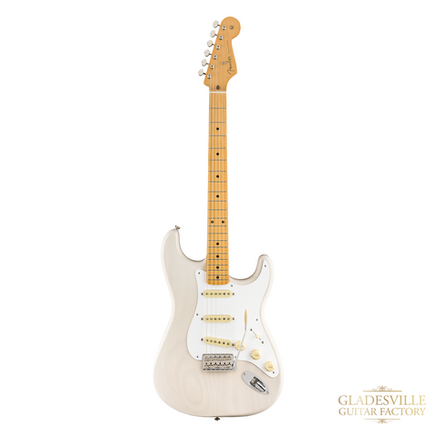 Fender Player Telecaster® Left-Handed, Pau Ferro Fingerboard, Polar White