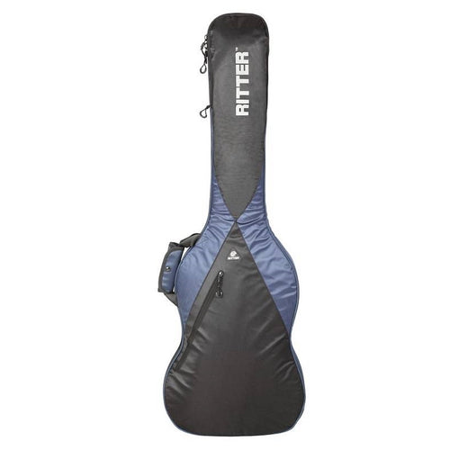 Ritter RGP5-B/NBK Navy-Black Bass Guitar bag