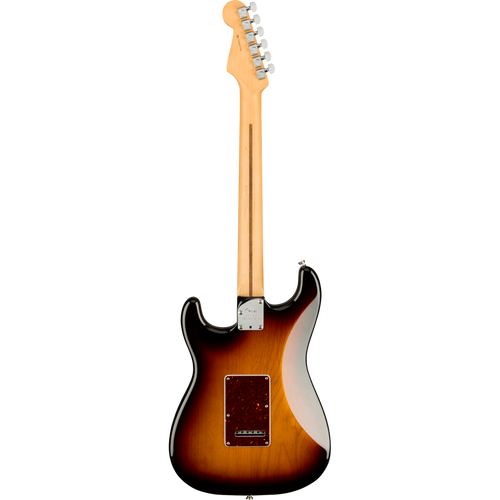 Fender American Professional II Stratocaster®, Maple Fingerboard, 3-Color Sunburst