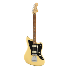 Fender Player Jazzmaster®, Pau Ferro Fingerboard, Buttercream