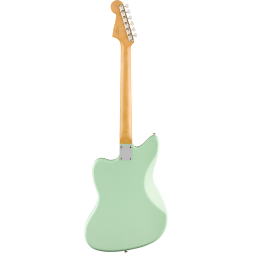 Fender Vintera '60s Jazzmaster® Modified, Pau Ferro Fingerboard, Surf Green
