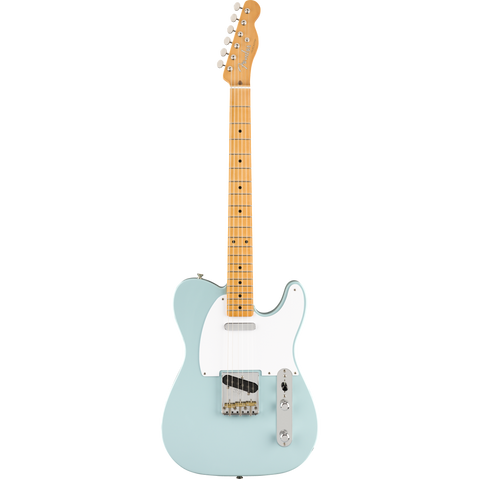 Fender American Original '50s Stratocaster®, Maple Fingerboard, White Blonde