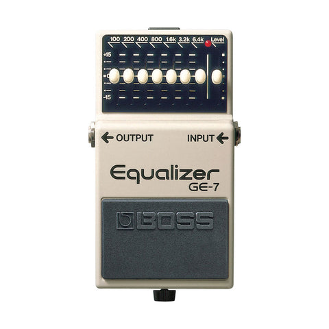LR Baggs Align Series Equalizer Pedal