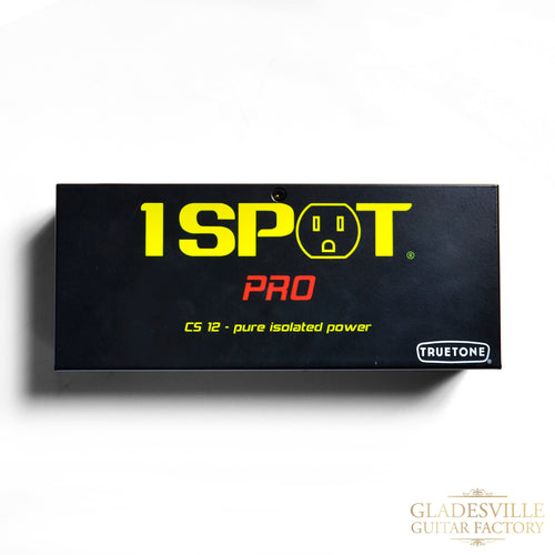 Truetone 1-Spot Pro CS12 Power Supply