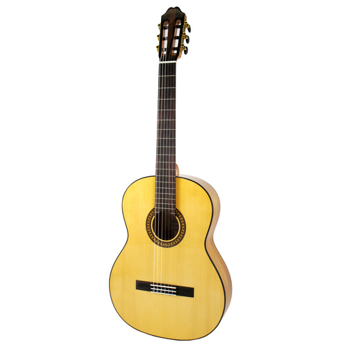 Katoh KF Solid Spruce Top Flamenco Guitar