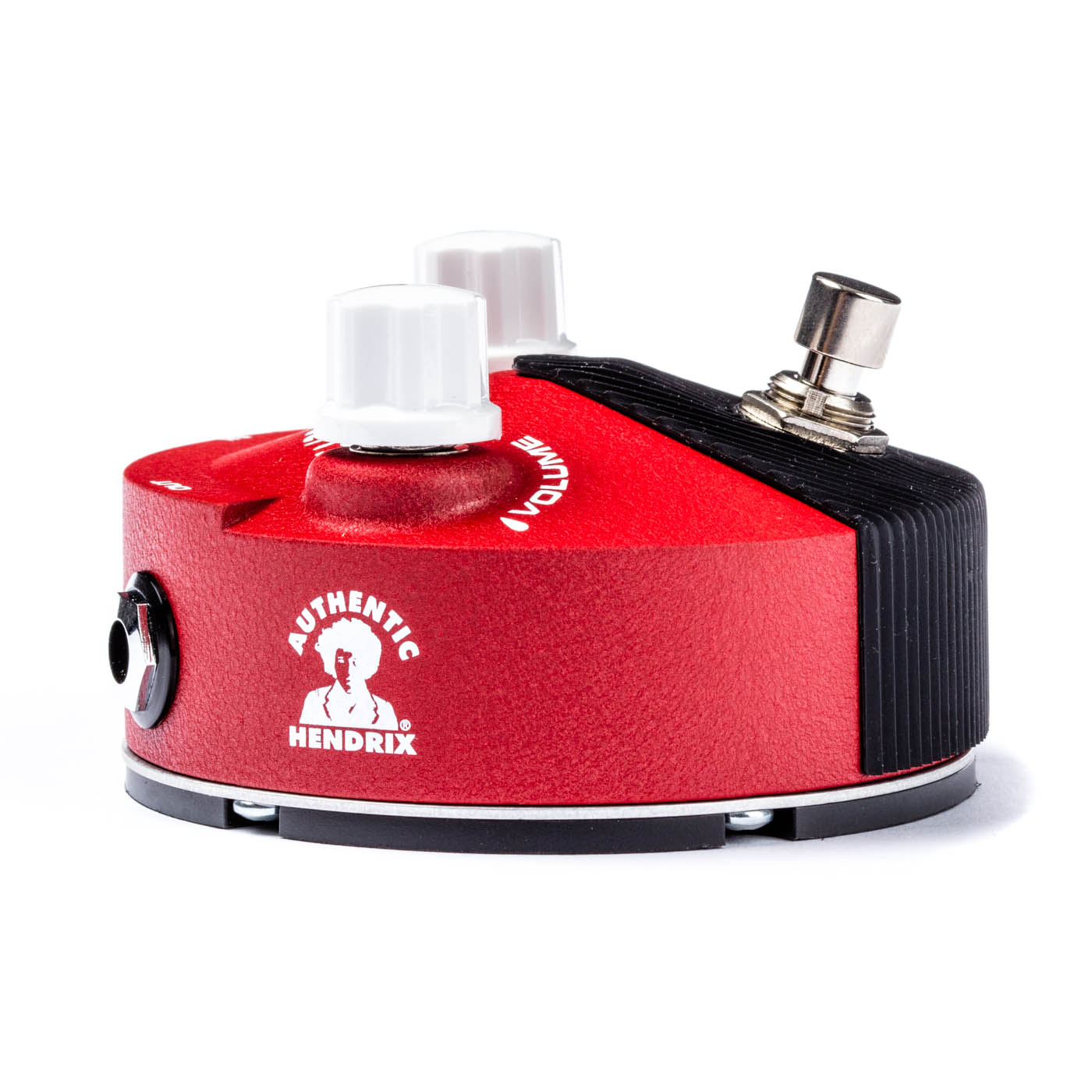 Dunlop FFM6 Mini Fuzz Face Band Of Gypsys RED