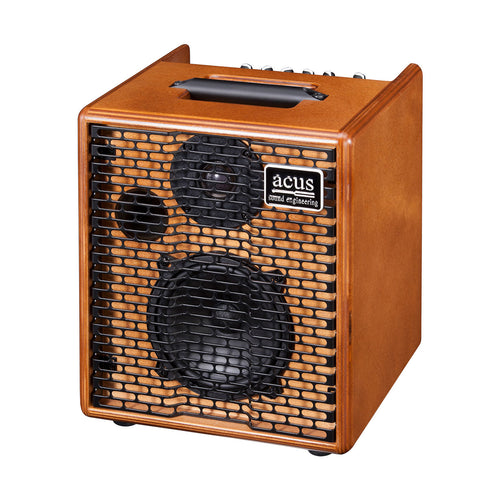 Acus OneForStrings 5TW 50W RMS Acoustic Guitar Amplifier