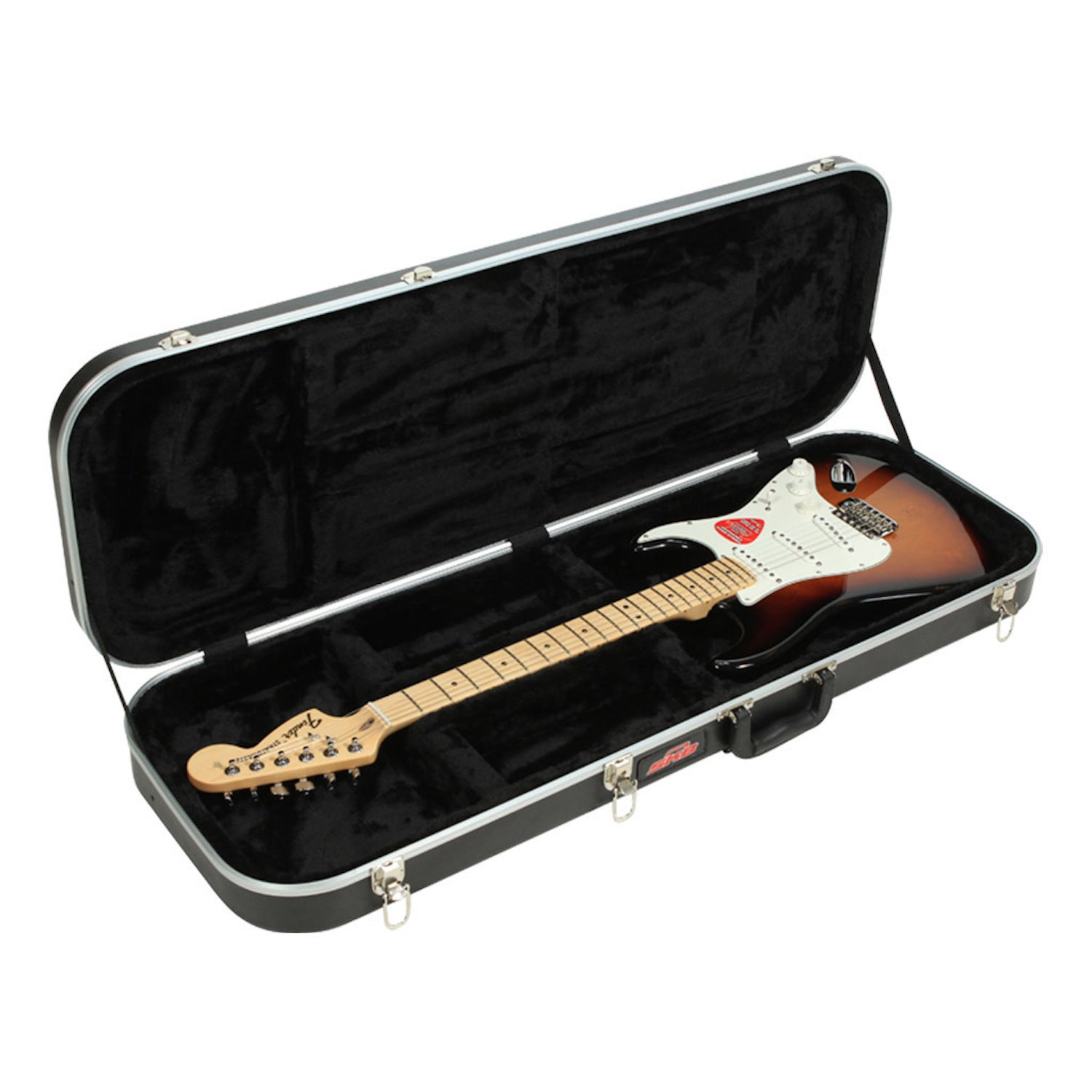 SKB-6 Electric Guitar Case