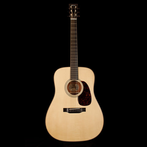 Collings Parlor 1T Mahogany Top