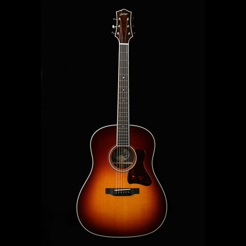Collings CJSB Sunburst in case