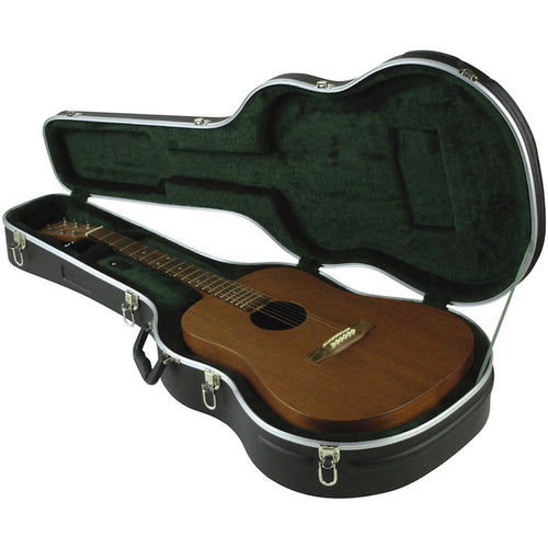 SKB-8 Acoustic Dreadnought Economy Guitar Case