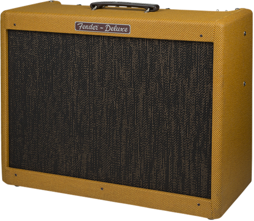 Fender Limited Edition Lacquered Tweed Hot Rod Deluxe™ III, 240V AUS