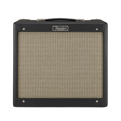 Fender Blues Junior™ IV, Black, 240V AUS - Amplifier