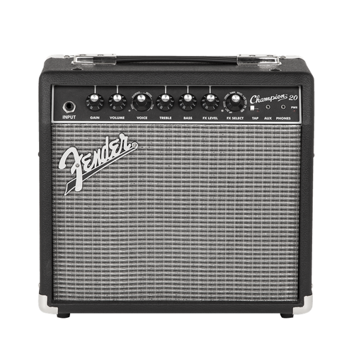 Fender Champion™ 20, 240V AU DS - Amplifier