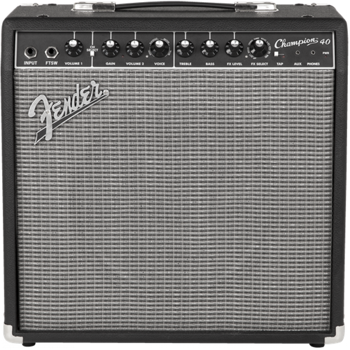 Fender Champion™ 40, 240V AU DS - Amplifier