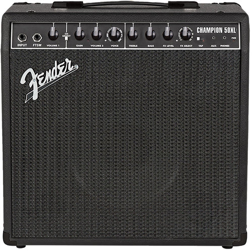 Fender Champion™ 50XL, 240V AU DS - Amplifier