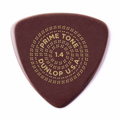 Dunlop 513P-1.4 3-Pack Primetone Guitar Pick 1.4mm