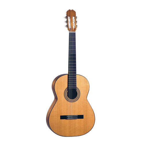 Admira Monica Solid Cedar Top Spanish Classical Guitar