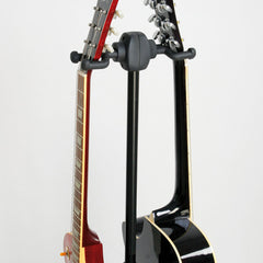 K&M 17620 Guitar Stand Double+