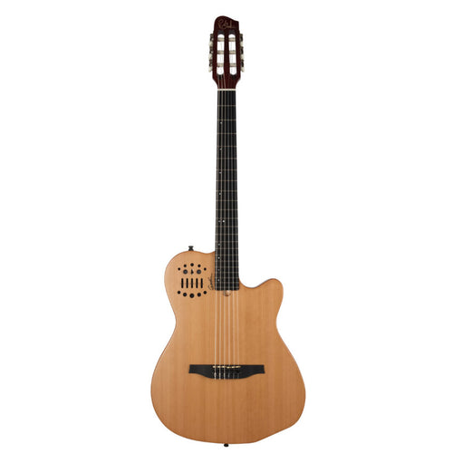 Godin Multiac ACS Slim SA Natural Semi Gloss