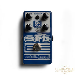 Catalinbread SFT Ver. 2 Ampeg Foundation Overdrive