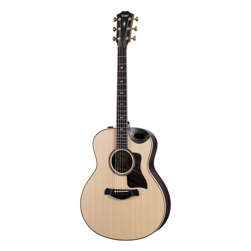 Taylor Builder's Edition 816ce, V-Class Bracing, East Indian Rosewood