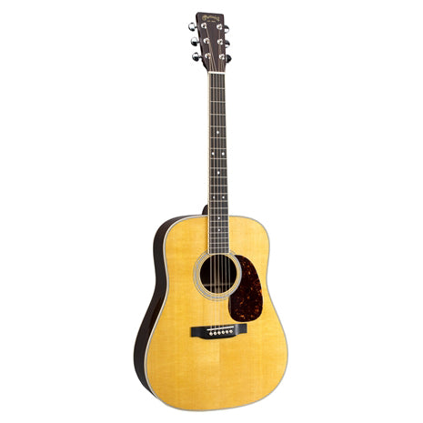 Martin & Co. D35: Standard Series Dreadnought Acoustic Guitar