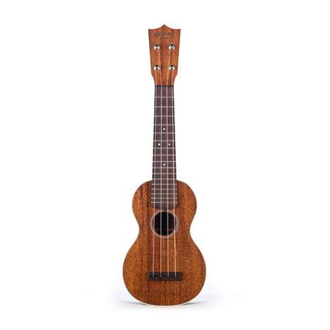 Mahalo MR1RD Soprano Ukulele Red
