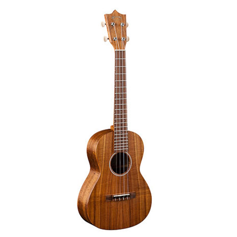 Martin & Co. 2KTENORUKE: Tenor Ukulele Hawaiian Koa