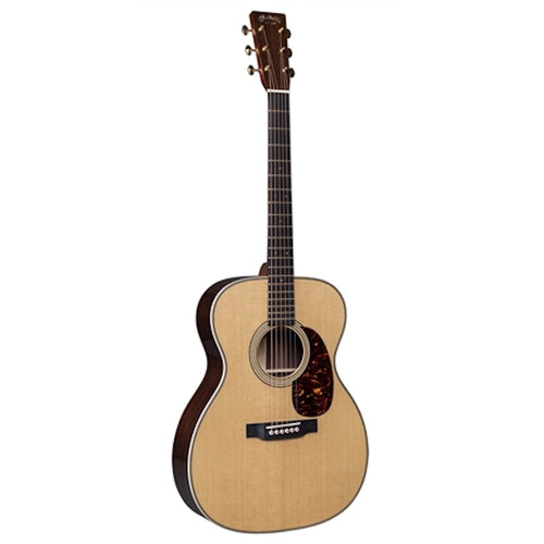 Martin & Co. 00028MD Modern Deluxe Series Auditorium Acoustic Guitar
