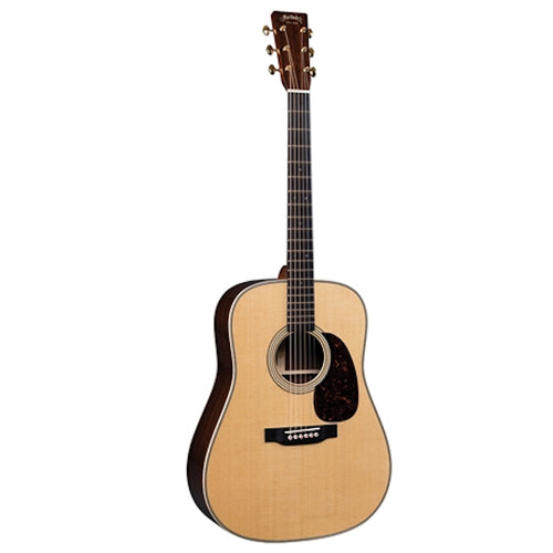 Martin & Co. D28MD Modern Deluxe Series Dreadnought Acoustic Guitar