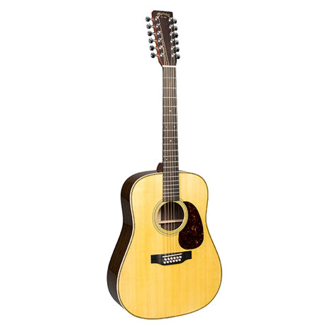 Martin & Co. HD1228: Standard Series 12-String Dreadnought