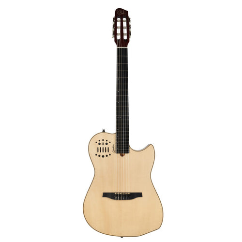 Godin Multiac Nylon SA Natural HG