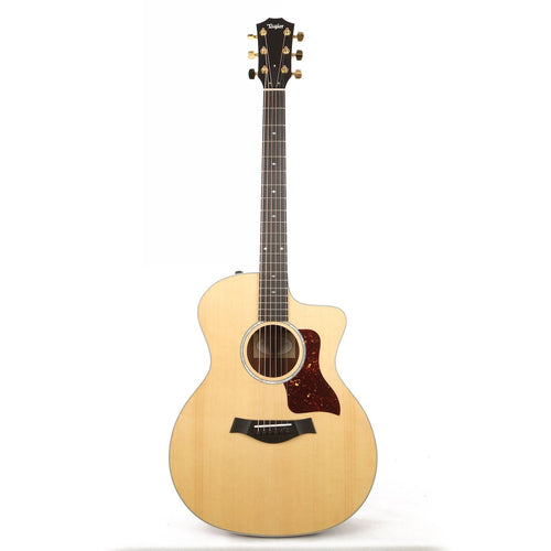 Taylor 214CE-SG LTD Sweet Gum Grand Auditorium
