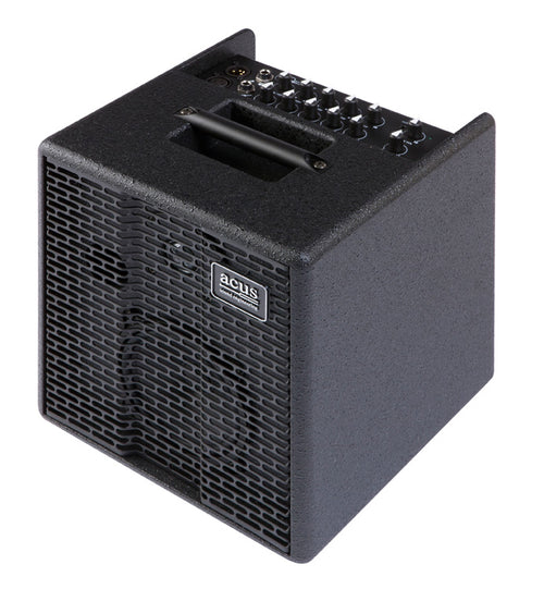 Acus OneForStrings 5T Black 50W RMS Acoustic Guitar Amplifier