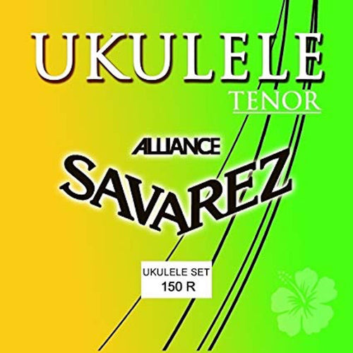 Savarez 150R Alliance Tenor Ukulele strings