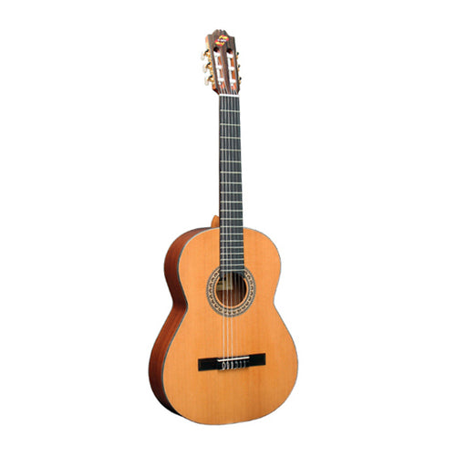 Admira Solista Solid Cedar Top Spanish Classical Guitar